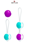 Boules de Geisha Orgasmic Balls